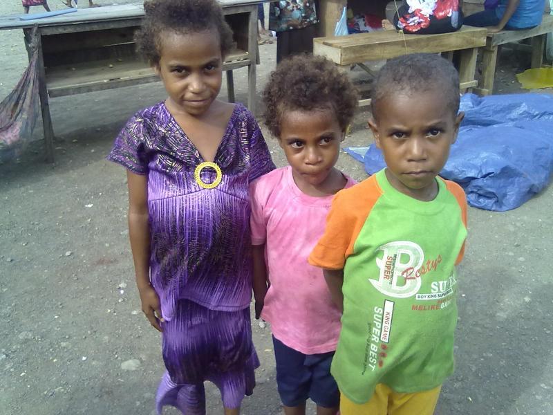 vision to bring change in Daga